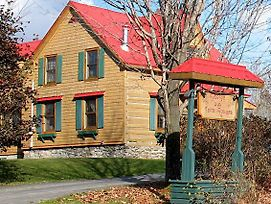 Auberge Aux Toits Rouges photos Exterior