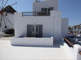 Absolute Mykonos Suites & More photos Exterior