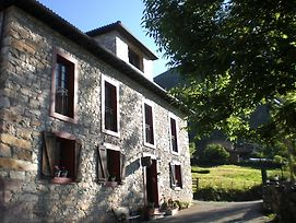 Hotel Rural Genestoso photos Exterior