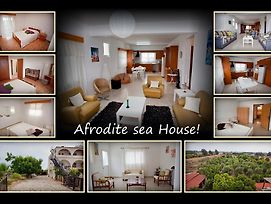 Afrodite Sea House photos Exterior