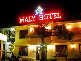 Maly Hotel photos Exterior
