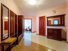 Absolut Apartments On Left Bank Of Dnipro photos Room