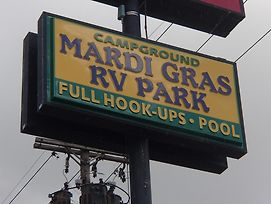 Mardi Gras Rv Park - Lots Only photos Room