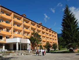 Girska Tysa Health Resort photos Exterior