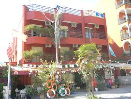 Hotel Playa San Cristobal photos Exterior