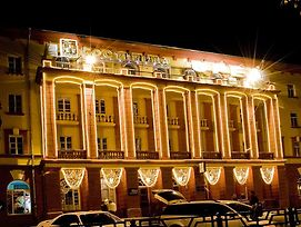Oryol Hotel photos Exterior