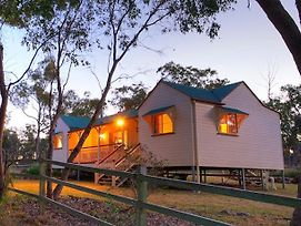 Accommodation Creek Cottages & Sundown View Suites photos Room