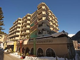 Central Swiss Quality Sporthotel photos Exterior