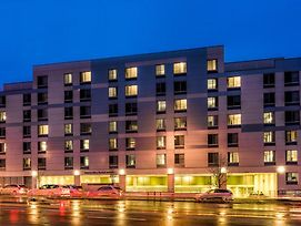 Springhill Suites By Marriott New York Laguardia Airport photos Exterior