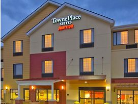Towneplace Suites By Marriott Aiken Whiskey Road photos Exterior