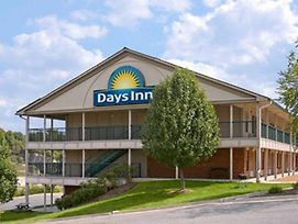 Days Inn By Wyndham Wytheville photos Exterior