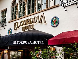 El Cordova photos Exterior