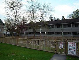Lake George Suites photos Exterior