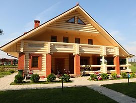 Eco-Village Uhnovgrad photos Exterior