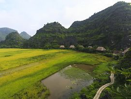Ninh Binh Panorama Homestay photos Exterior