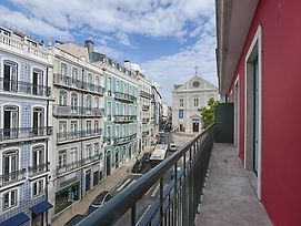 Chiado Mercy - Lisbon Best Apartments photos Exterior