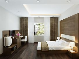 Eco Luxury Hotel Hanoi photos Exterior