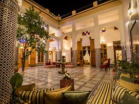 Riad Amor photos Exterior