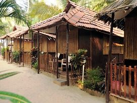 Abba'S Glory Land Huts And Rooms - Agonda photos Exterior
