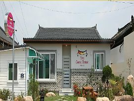 Gyeongju You Guesthouse photos Exterior