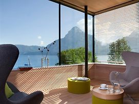 See 31 Ferienlofts Am Traunsee photos Exterior