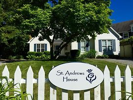 St. Andrews House Bed And Breakfast photos Exterior