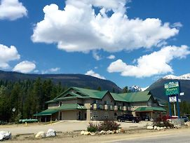 Glacier Mountain Lodge photos Exterior