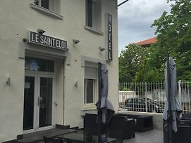 Hotel Le Saint Eloi photos Exterior