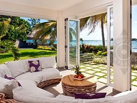 Island'S Ledge Luxury Private Pool Villas photos Exterior