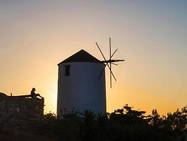 Anemomylos Windmill photos Exterior