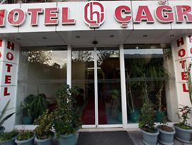 Cagri Hotel photos Exterior