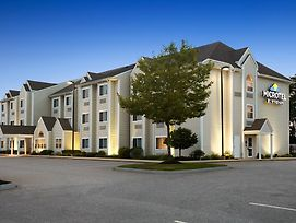 Microtel Inn & Suites By Wyndham Dover photos Exterior