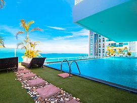 The View Cosy Beach By Pattaya Sunny Rentals photos Exterior