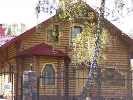 Guest House U Okhotnika - Baltiysk photos Exterior