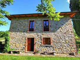 Warm Holiday Home In Ortignano Italy With Swimming Pool photos Exterior