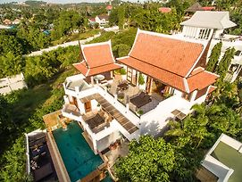 Samui Luxury Pool Villa Melitta photos Exterior