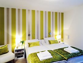 Garni Hotel Azur photos Room