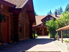 Hitching Post Resort photos Exterior