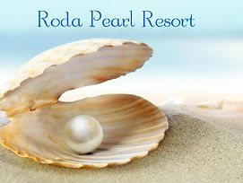 Roda Pearl Resort photos Exterior