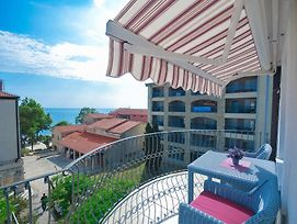 Seaside Apartments Petrovac photos Exterior