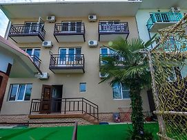 Zhasmin Guest House photos Exterior