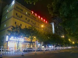 7 Days Inn Guangzhou Zengcheng Kaiyuan Road Branch photos Exterior