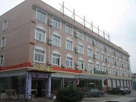 Green Tree Inn Hangzhou Shiqiao Road photos Exterior