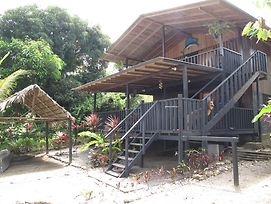 Pacific Sailfish Ecolodge photos Exterior