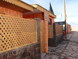 Hostal Atacama North photos Exterior
