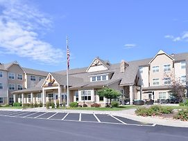 Residence Inn By Marriott Loveland photos Exterior