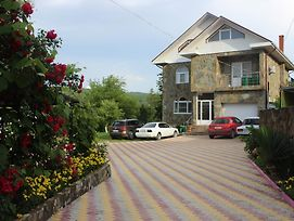 U Natalii Guest House photos Exterior