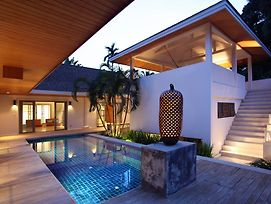 Nai Harn Beach Villa photos Exterior