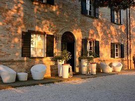 Tombolina Relais photos Exterior