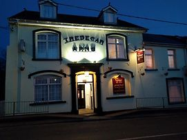 Tredegar Arms Budget Guesthouse For Walkers Cyclists Contractors Traveler photos Exterior